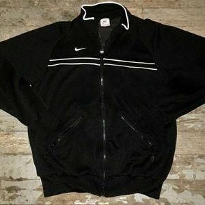 Vintage Nike Track suit jacket size Medium